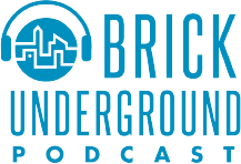 Featured on The Brick Underground Podcast